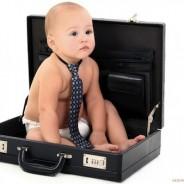Sac à langer design et tendance pour bébé