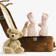 Sélection : Sac à langer de voyage pour bébé