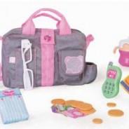 les accessoires indispensables pour votre sac à langer