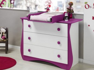 Commode a langer originale - Commode bebe cdiscount ...