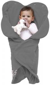 envelopper-bebe-couverture